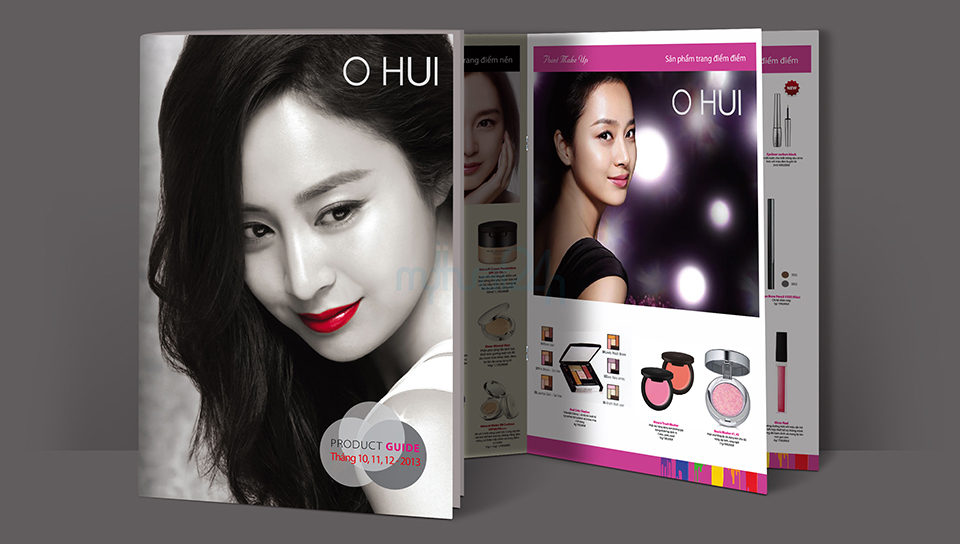 IN CATALOGUE LẤY LIỀN